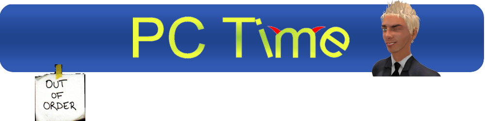 PC Time Logo